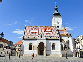 Zagreb Capital and largest city of Croatia
