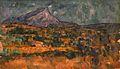 Paul Cézanne - Mont Sainte-Victoire (1902-06).jpg