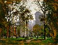 Paul Cornoyer Washington Square2.jpg