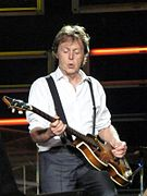 Paul McCartney -  Bild