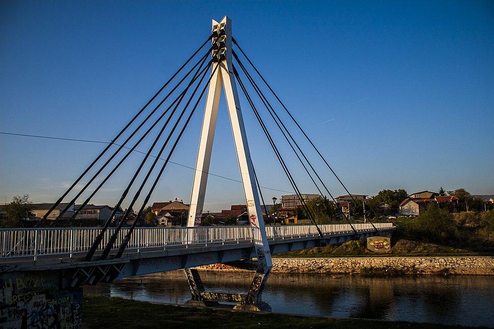Pešački most