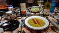 Pea soup with sausage and wine.jpg