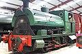 Peckett 1636 Fonmon Ribble Steam Railway 15-07-2017 (36285639116).jpg