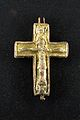Pectoral reliquary cross, 10th-11th c, exh. Benedictines NG Prague, 150582.jpg