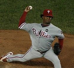 Pedro Martínez on September 8, 2009.jpg