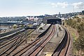 Penzance railway station photo-survey (20) - geograph.org.uk - 1547383.jpg
