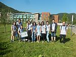 People at Wikimedia CEE Meeting 2016 1, ArmAg (24).jpg