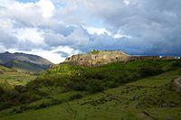 Peru - Cusco Sacred Valley & Incan Ruins 040 - Pukapukara (7092597645).jpg
