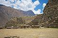Peru - Sacred Valley & Incan Ruins 257 - Ollantaytambo ruins (8115076216).jpg