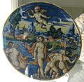 Pesaro, pittore del pianeta venere, galatea, 1545 ca..JPG