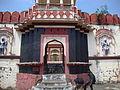 Peshve shankar temple entrance.JPG