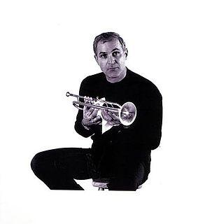 Pete Candoli American musician (1923-2008)