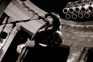 Pete Yorn - Yorn in 2006