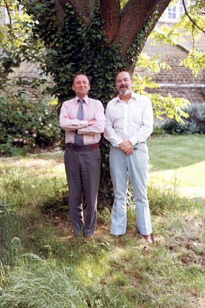 Lanchbery, John (1923-2003)