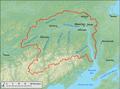 Petitcodiac River watershed.png