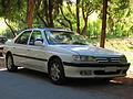 Peugeot 605 2.0 ST 1998 (14423372825).jpg