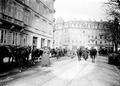 Pferde werden weggeführt - CH-BAR - 3241477.tif
