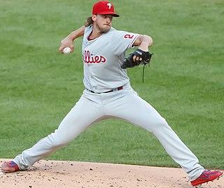 Aaron Nola American baseball player