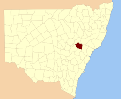 Phillip NSW