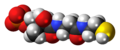 Phosphopantetheine anion 3D spacefill.png