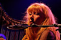 Photo - Festival de Cornouaille 2012 - Loreena McKennitt en concert le 26 juillet - 033.jpg