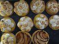 Photography by David Adam Kess ' Amazing Pastry in Madrid, Pasteles Delicioso en España,Madrid.jpg