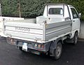 Piaggio Quargo Tipper pickup.jpg