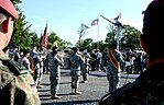 Picauville WWII commemoration honors sacrifices of Airmen, Soldiers 150604-F-UV166-010.jpg