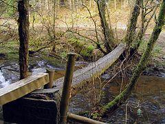 Pidgeon Bridge - geograph.org.uk - 327480.jpg