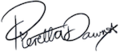 Pieretta Dawn (autograph).png