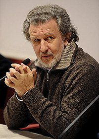 Piergiorgio Odifreddi - Trento 2012 02.JPG