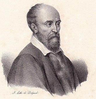 Pierre de Ronsard - Pierre de Ronsard
