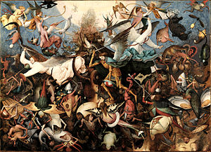 Pieter Bruegel the Elder - The Fall of the Rebel Angels - RMFAB 584 (derivative work).jpg