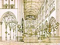 Pieter Jansz. Saenredam - Interior of the Church in Alkmaar - WGA20636.jpg