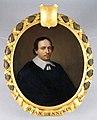 Pieter van der Werff - Portret van Johan Hennekyn (1616-1670) - SK-A-4507 - Rijksmuseum.jpg
