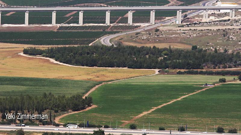 גשר שדה התעופה