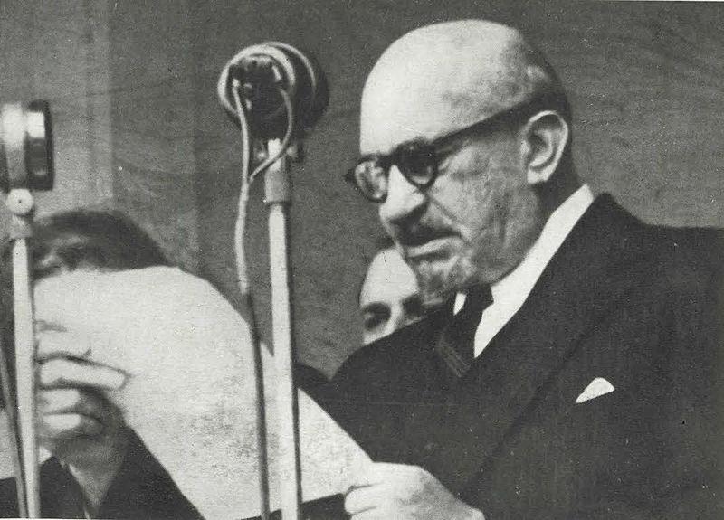 """ד""""ר חיים ויצמן, נשיא המדינה הראשון"""