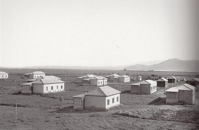 כפר בלום