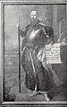 Piotr Wlast Dunin, Czerwinsk, ok. 1750.jpg