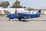 Piper PA-32R-300 (N221WG) taxiing at Wagga Wagga Airport.jpg