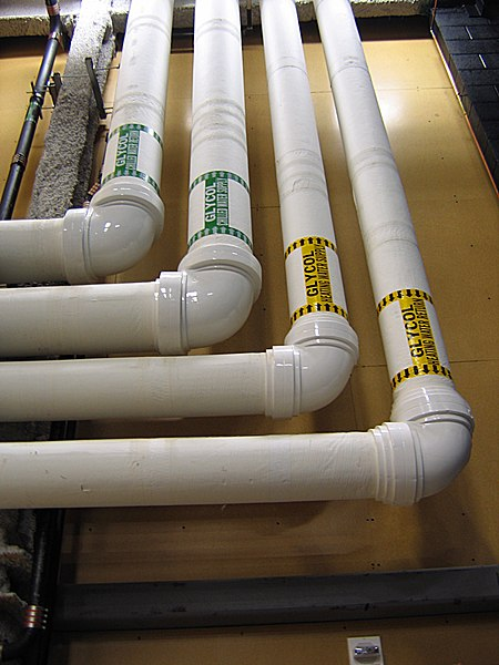 Pvc Pipes Under Kitchen Sink Won T Stay Connected