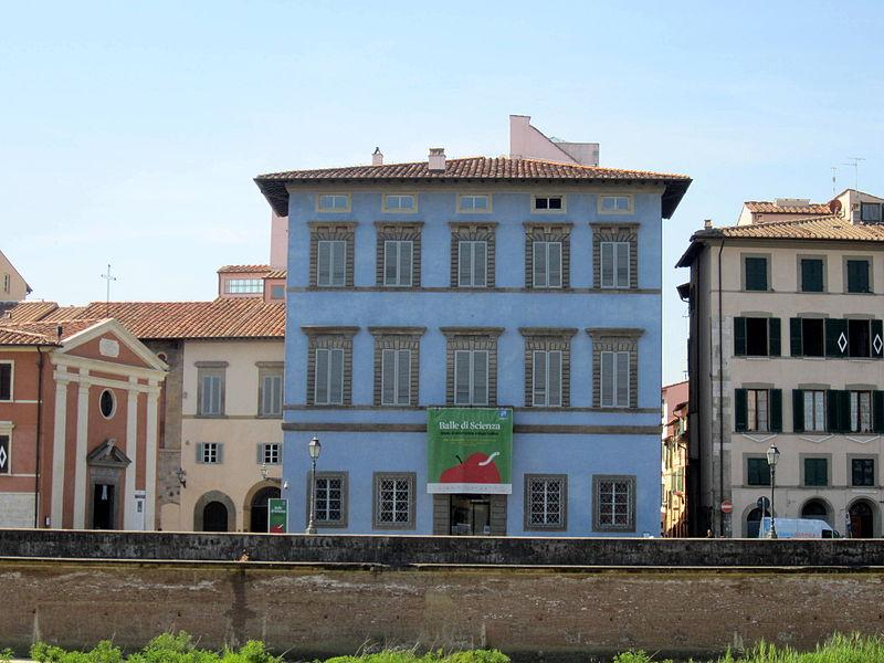 O que fazer em Pisa no verão