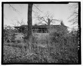 Pisgah National Forest Inn, Workshop-Garage, Blue Ridge Parkway Milepost 408.6, Asheville, Buncombe County, NC HABS NC-356-B-2.tif
