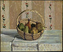 Pissaro, Camille, Still Life Apples and Pears.jpg