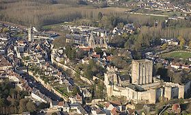Image illustrative de l'article Château de Loches