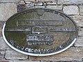 Placa altimétrica de Cedeira, Coruña.jpg