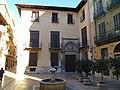 Placa de Sant Lluis Bertran - panoramio.jpg