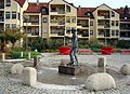 Planegg, Karl-Valentin-Brunnen.jpg