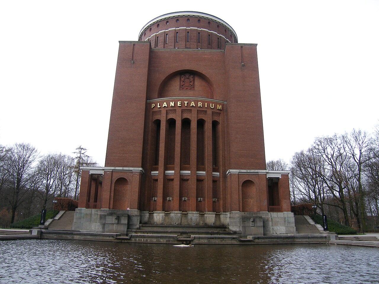 File:Planetarium Hamburg 2009-03-24 (1).jpg - Wikimedia Commons
