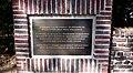 Plaquette ter herdenking van 2e W.O. slachtoffers, Baarn.jpg